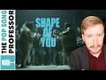 Ed Sheeran - Shape of You Music Video | Song Lyrics Meaning Explanation