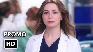 Grey's Anatomy 15x10 Trailer