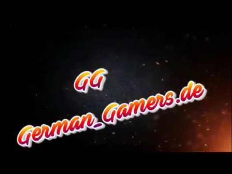 German-Gamers.de | 🔴🔴🔴 NEUES INTRO !!! 🔴🔴🔴