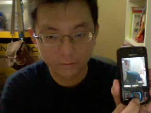 Nokia 6600 Slide - Faulty Camera Problem