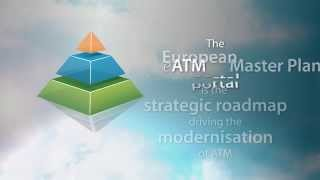 eATM Portal, the gateway to all Master Plan information