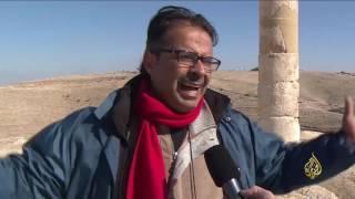 هذا الصباح-قلعة مكاور بالأردن قبلة مسيحيي العالم