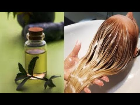 Massage Your Scalp With This Oil, You Will Never Lose A Single Hair