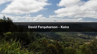 David Farquharson - Keira (Original Mix)
