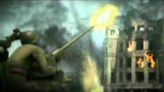 Сталинград - Реанимация