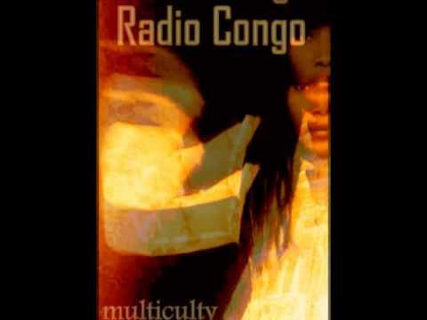 Free Your Mind Jingle für Radio Congo!