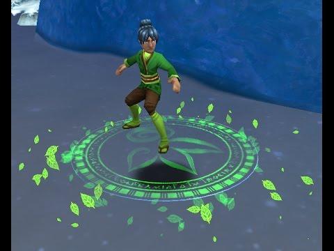 New Professor's Hoard Pack - Wizard101 - Duelist101