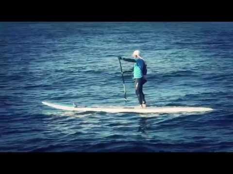 The SUP Crossing promo