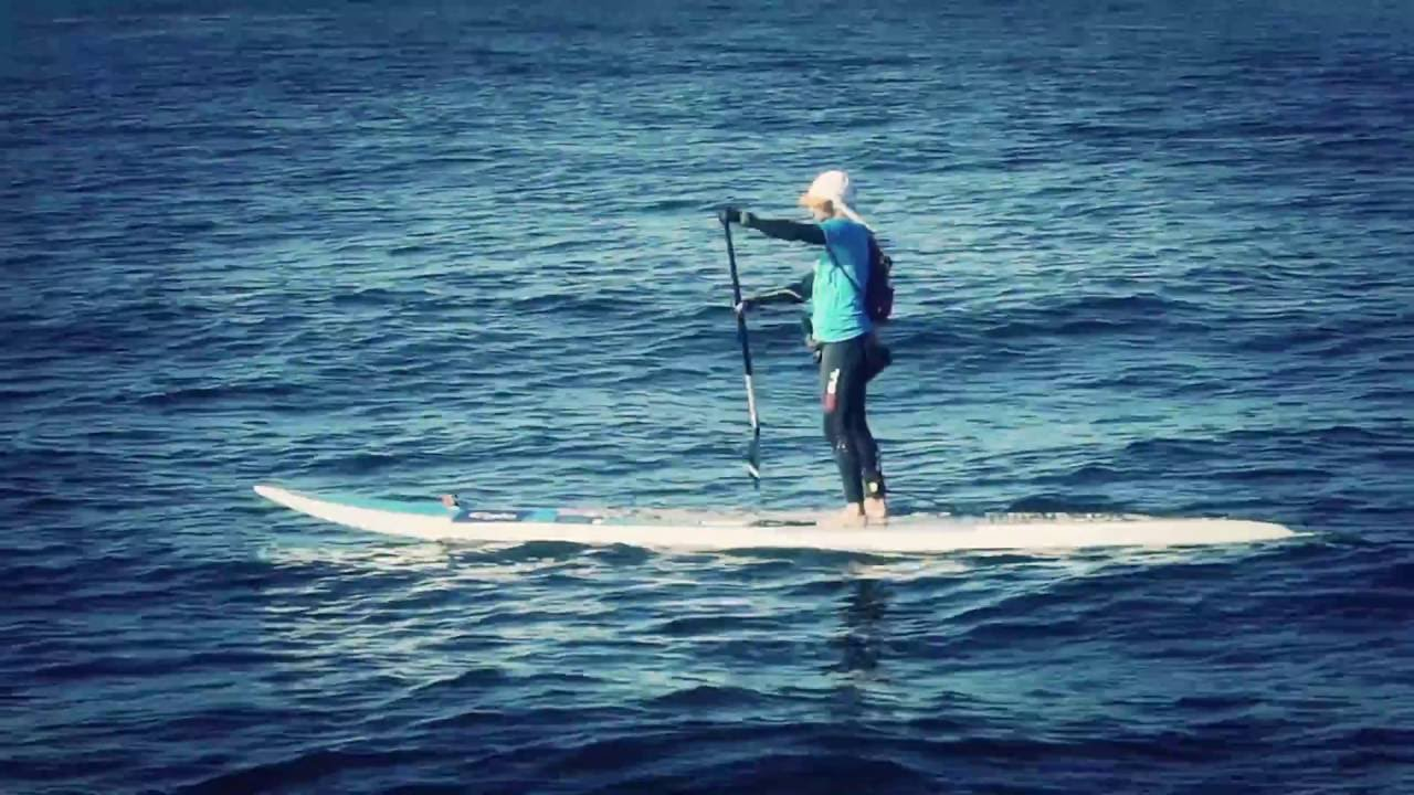promo stand up paddle