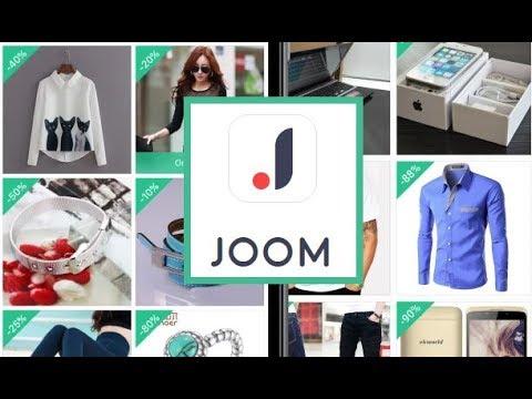 Товары с сайта JOOM - YouTube