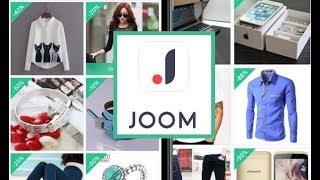 Товары с сайта JOOM