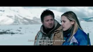 Ветреная река / Wind River 2017 Трейлер HD