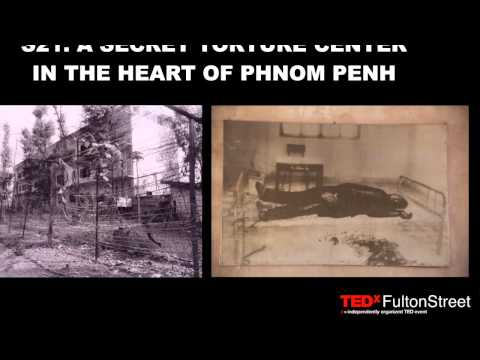 Architecture as a human narrative | Barbara Stehle | TEDxFultonStreet