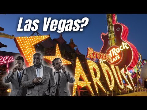 Mob Museum + Neon Sign Museum | Best Things to do in Vegas