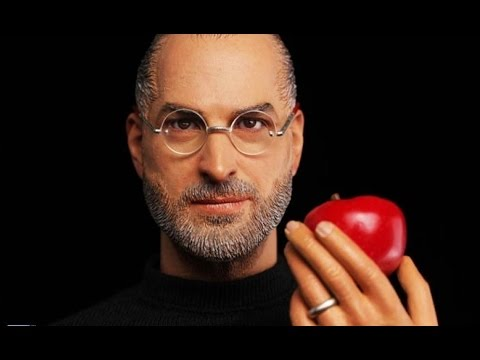 Steve Jobs Biography: How a Dreamer Changed the World