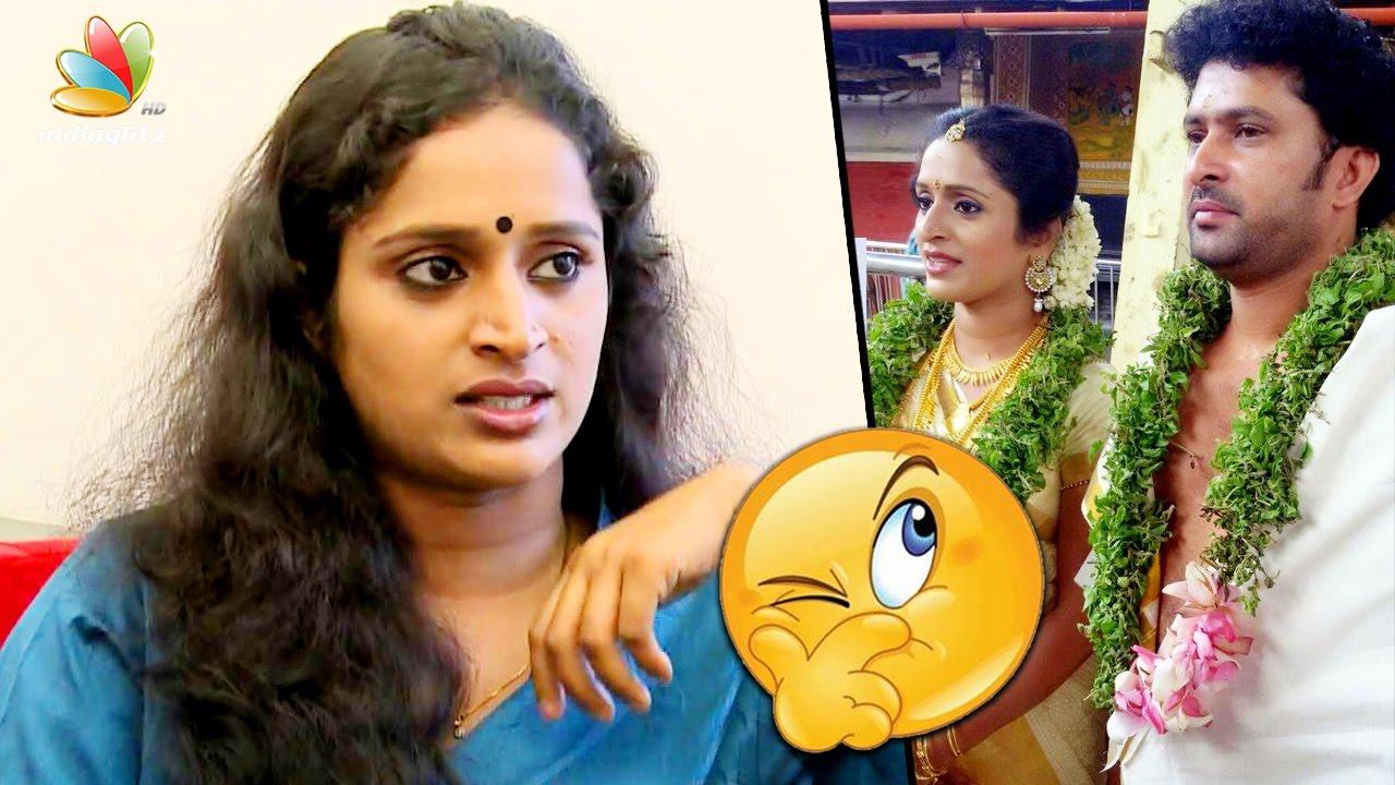 സുരഭി വിവാഹം മറച്ചുവെച്ചത് എന്തിന്? | Surabhi keeps her marrige a secret | Malayalam Cinema News