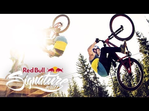 Joyride 2016 EPISODE – Red Bull Bike Video