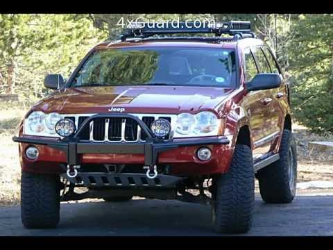 jeep grand cherokee wk lift kits youtube. Black Bedroom Furniture Sets. Home Design Ideas