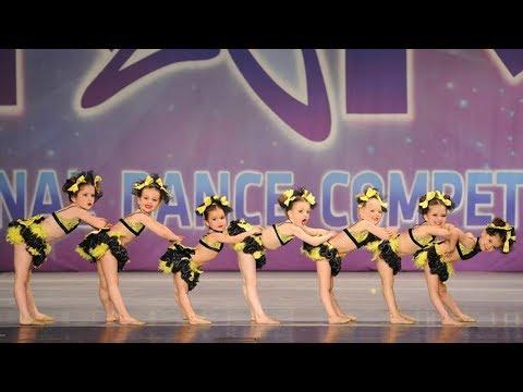 JDI Dance Company - Queen Bee