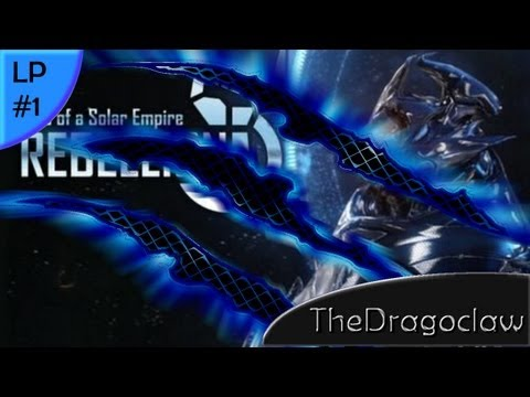 [25] Lets Play Sins of a Solar Empire: Rebellion |