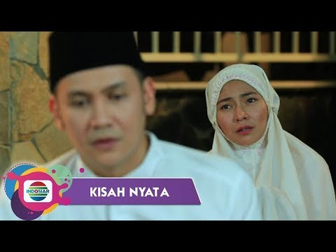 Kisah Nyata - Rumah Tanggaku Dihancurkan Mantan Istri Suamiku