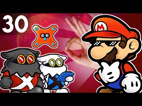 Perfect 100% - Paper Mario MDR 30