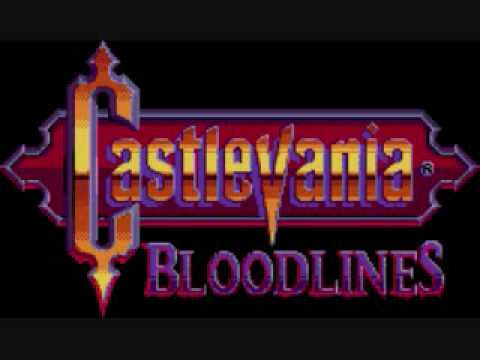 Castlevania Music: VAMPIRE KILLER COLLECTION (Part 1)