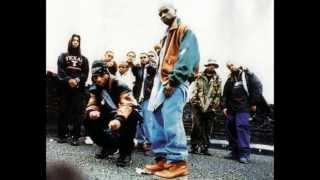 DJ WRECK 1999 Mobb Deep Mix