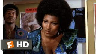 Foxy Brown - You Handle Justice, I'll Handle Revenge Scene (8/11) | Movieclips