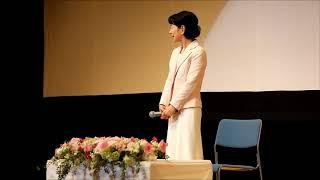 ロケ地の網走に吉永さんが訪れ、映画「北の桜守」や網走市の魅力などに...