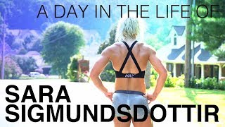 A Day in the Life of Sara Sigmundsdottir streaming