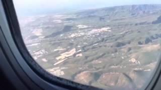 Gran Canaria desde el aire