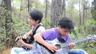 Rất gần rất xa guitar - Ku lữa ( Acoustic Hue)