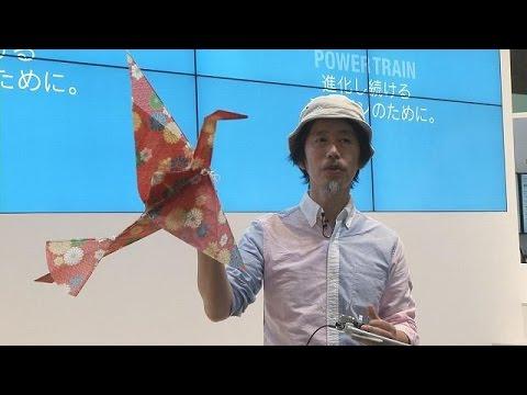 Japonya dan yeni ileri teknoloji ürünleri