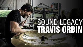 Sound Legacy - Travis Orbin