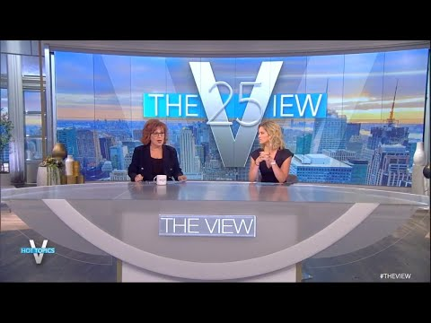 Sunny Hostin & Ana Navarro Said To Have Tested Positive For COVID-19 Breakthrough Cases | The View