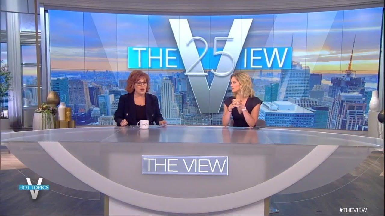'The View' Co-Hosts, Ana Navarro and Sunny Hostin, Test Positive ...