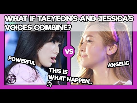 TaeSic: What Happen If Both Voices Combined? [ Moment TaeSic's Voices Give Us Goosebumps]