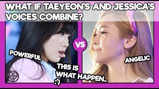 TaeSic: What happen if both voices combined? [ Moment TaeSic's voices give us goosebumps] - Stafaband