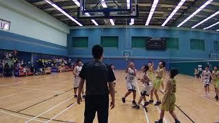 Publication Date: 2019-02-24 | Video Title: 2019荃灣區小學籃球 梨天VS何傳耀