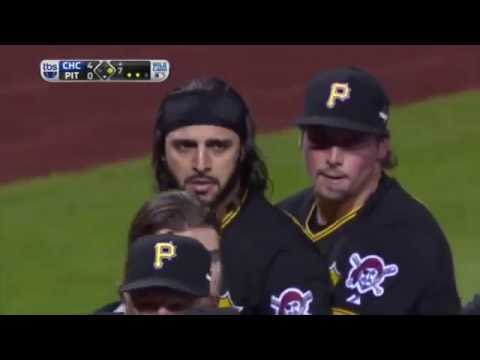 Why So Mad Sean Rodriguez?