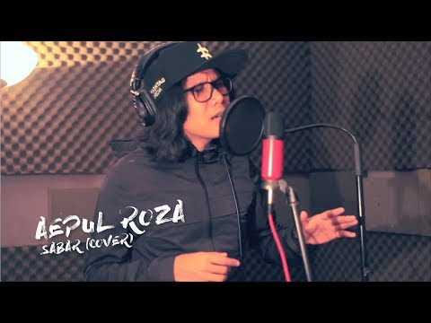 Ismail Izzani - Sabar (Aepul Roza's Cover).