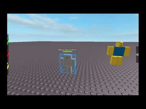 Roblox How To Make Cool Armor And Helmets Youtube