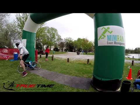 Omaha Duathlon 2016 Bike IN