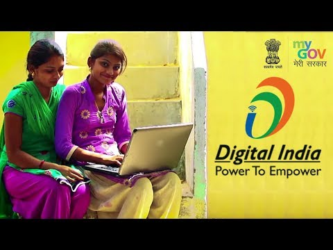 How Digital India Bringing Digital Revolution in the Country