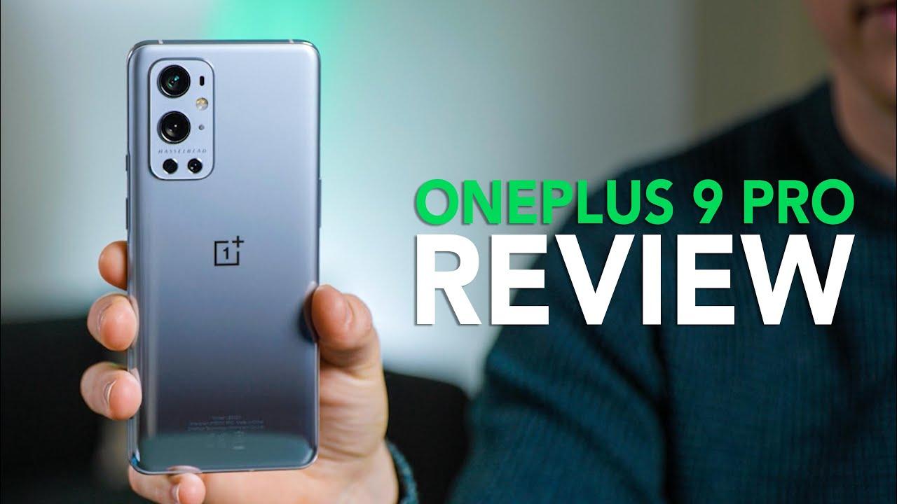 OnePlus 9 Pro review: 9 pluspunten op een rij