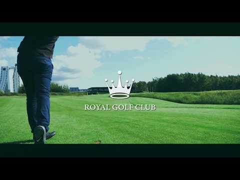 ROYAL GOLF COPENHAGEN