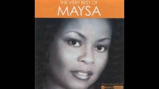 Maysa - Friendly Pressure
