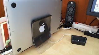Diy: Make A Macbook Stand With A Usd 2 Napkin Holder