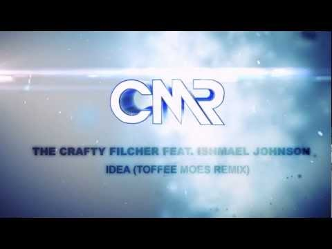 The Crafty Filcher feat. Ishmael Johnson - IDEA EP [Cool Music Records]